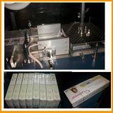 DVD, VCD 의 카드뮴, 상자를 위한 셀로판 Overwrapping 포장 기계