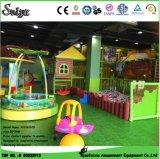 Парка атракционов детей конструкции Sviya спортивная площадка нового мягкая крытая для малышей
