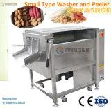Шайба Rootstalk имбиря картошки и Peeler, кожа рыб извлекают машину шелушения (MSTP-80)
