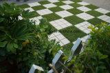 Telha de revestimento cerâmica de bloqueio do mosaico