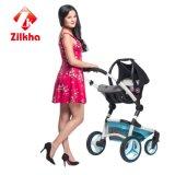 Carros de bebé portables de múltiples funciones de la manera avanzada En1888