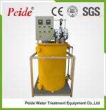 Sistema de dosagem química para torres de resfriamento