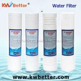 """Pp.-Wasser-Filtereinsatz mit 10 """" 20 """" 30 """""""