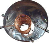 De grote Boiler van het Roestvrij staal van de Hoge druk van de Capaciteit