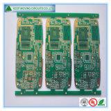 Proyecto de múltiples capas del PWB del PWB HDI de HDI, fabricante del PWB