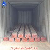 Aço quadrado de S45c 1045 com preço do competidor