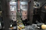 Máquina de molde automática do sopro de 4 cavidades para a garrafa de água do animal de estimação