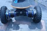 Primeira escolha para a forma Hoverboard elétrico dos pneus do ar do presente 4 do ano novo