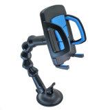 360 поверните держатель 4222 телефона стойки держателя лобового стекла всасывания регулируемый