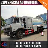큰 크기 18t 20t 농약 스프레이어 트럭 먼지 삭제 트럭 탱크