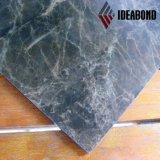 El panel compuesto de aluminio de la piedra decorativa (AE-507)