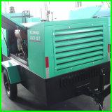 Kaishan Lgcy-12/7A vier Zylinder-Dieselmotor-Schrauben-Luftverdichter