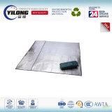Stuoia di alluminio impermeabile dell'accampamento della protezione 2017
