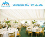 350 Pessoas New Stylish Luxury Wedding Party Tent para o Carnival Tent and Holiday Tent