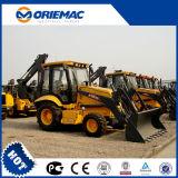 XCMG Backhoe van uitstekende kwaliteit Wz30-25