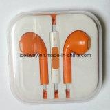 Personalizzare il trasduttore auricolare dell'in-Orecchio di colore e la cassa stereo del trasduttore auricolare