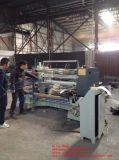 Тип автоматическая машина разрезать автоматического крена бумаги высокого качества вертикальный и перематывать