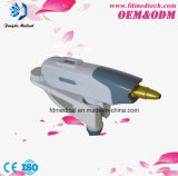 Máquina de c4q conmutado sin dolor aprobada del retiro del tatuaje del ND YAG del Ce 1064nm 532nm de la fabricación de China