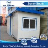 Киоск коробки Sentry низкой стоимости полуфабрикат сделанный в Китае
