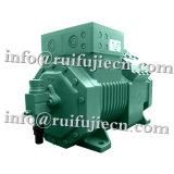 Compresor semihermético de la refrigeración de Bitzer (2FC-2.2Y) para la cámara fría