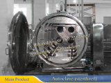 Rotary Autoclave Dn1500X4000