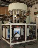 やかんのブレイズ溶接機械(6つのワークステーション40KW)の誘導電気加熱炉