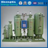 Pequeña fabricación del generador del nitrógeno del Psa para la venta