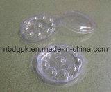 De Plastic Plastic Blaar Clamshell van de douane (#C05)