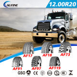 New TBR Tyre, Radial Truck Tire (10.00R20 11.00R20 12.00R20)