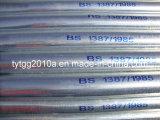 직류 전기를 통한 Bs1387는 배관한다 (TYT601)