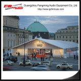 Heißes Verkaufs-hohe Spitzen-Zelt für Verkauf mit freiem Überspannungs-Fenster