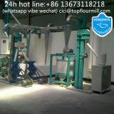 アフリカのトウモロコシの製粉のトウモロコシの製造所(10t)