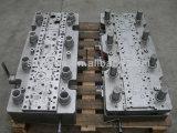 構成の精密回転子を押す小型タイプ金属および固定子は停止する