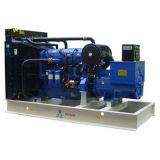50Hz 500kVA-700kVA Silent Cooling Diesel Generator Set
