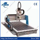 CNC, der Holzbearbeitung-Ausschnitt-Stich-Fräser bekanntmacht