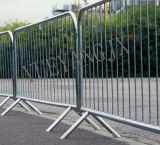 Multidão Road Safety Portable Barrier para Todo Eevent