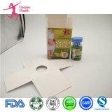 Comprimidos Slimming magros dos ingredientes ervais naturais de 100% bio para a perda de peso