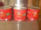 sauce tomate 2.2kg*6 en boîte par 28%-30%