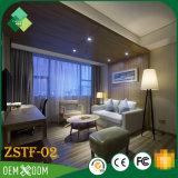 Mobília moderna do hotel da madeira contínua do estilo de India do produto novo (SY-28-2)