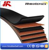 Stahlnetzkabel-Förderanlagen-Riemenleder-hochfestes Riemenleder für Indutry