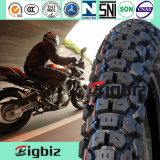 高品質のチューブレスオートバイのタイヤかタイヤ(3.00-18)