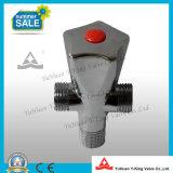 Recta y ángulo del agua válvulas de suministro (YD-5030-A)