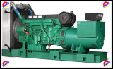 générateur 480kw/600kVA diesel silencieux actionné par Cummins Engine