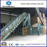 Автоматическая машина Baler бумаги гидровлического давления для рециркулировать центр