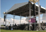 Roof System (CS30)の屋外のEvents Aluminum Stage Truss