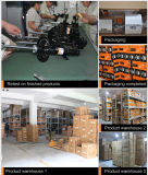 Amortiguador de choque del automóvil para Hyundai Santa Fe Kyb 334500 334501