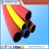 Mangueira da borracha da baixa pressão do gás do PVC