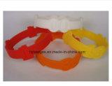 O Wristband impermeável do silicone, festival apresenta (GZHY-SW-003)