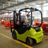 2.5ton Electric Forklift Truck