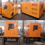 Schlussteil mobiler Deutz Motor-Dieselgenerator-Set des Auto-30kw/38kVA/des LKW beweglicher